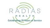 Radias Logo